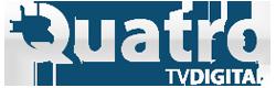 Quatro TV – Televisión digital Río Cuarto