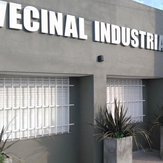 Resultado de imagen para vecinal industrial