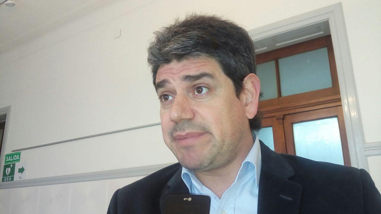 Image result for carlos ordoñez presidente bloque cambiemos