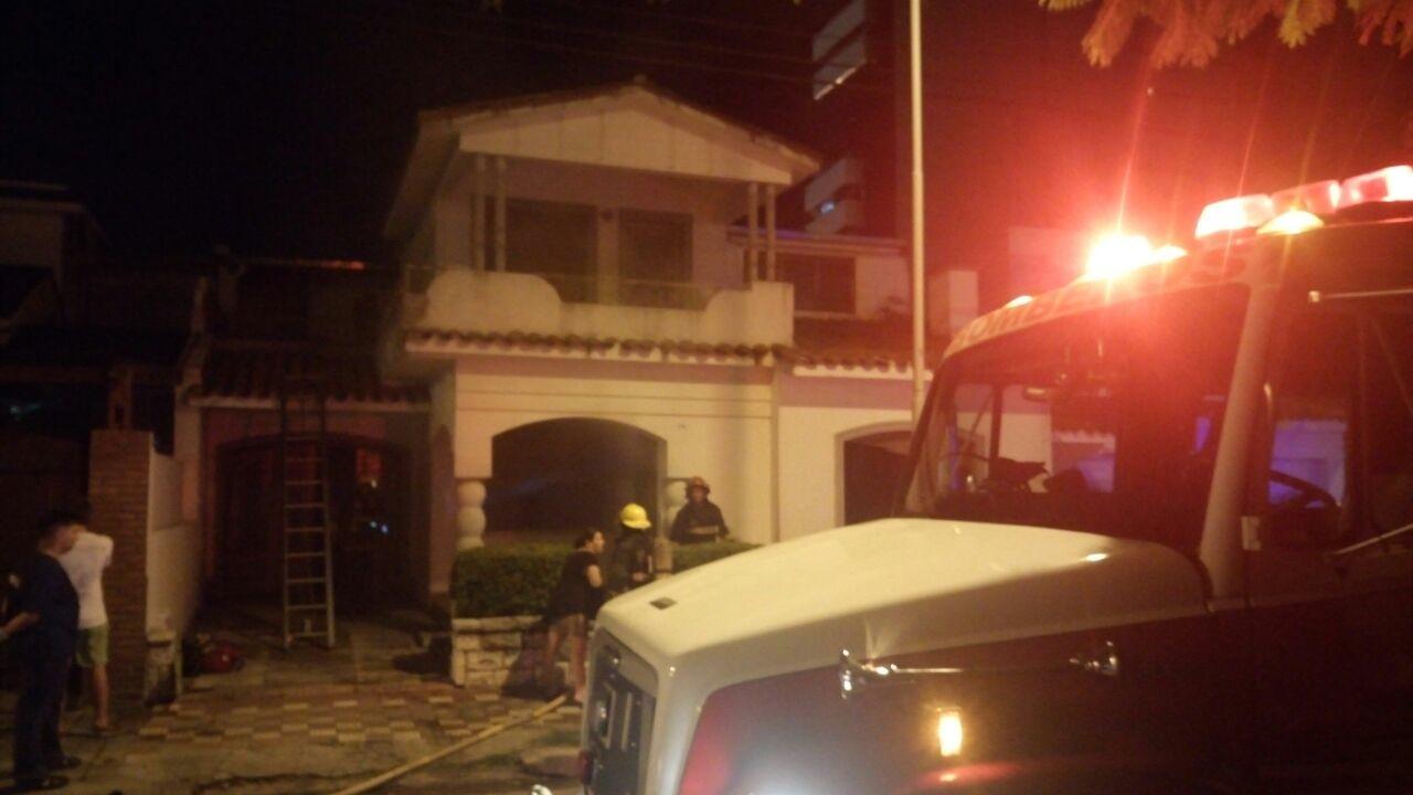 Muri una mujer de 87 a os en incendio quatro tv for Rio cuarto 230 anos