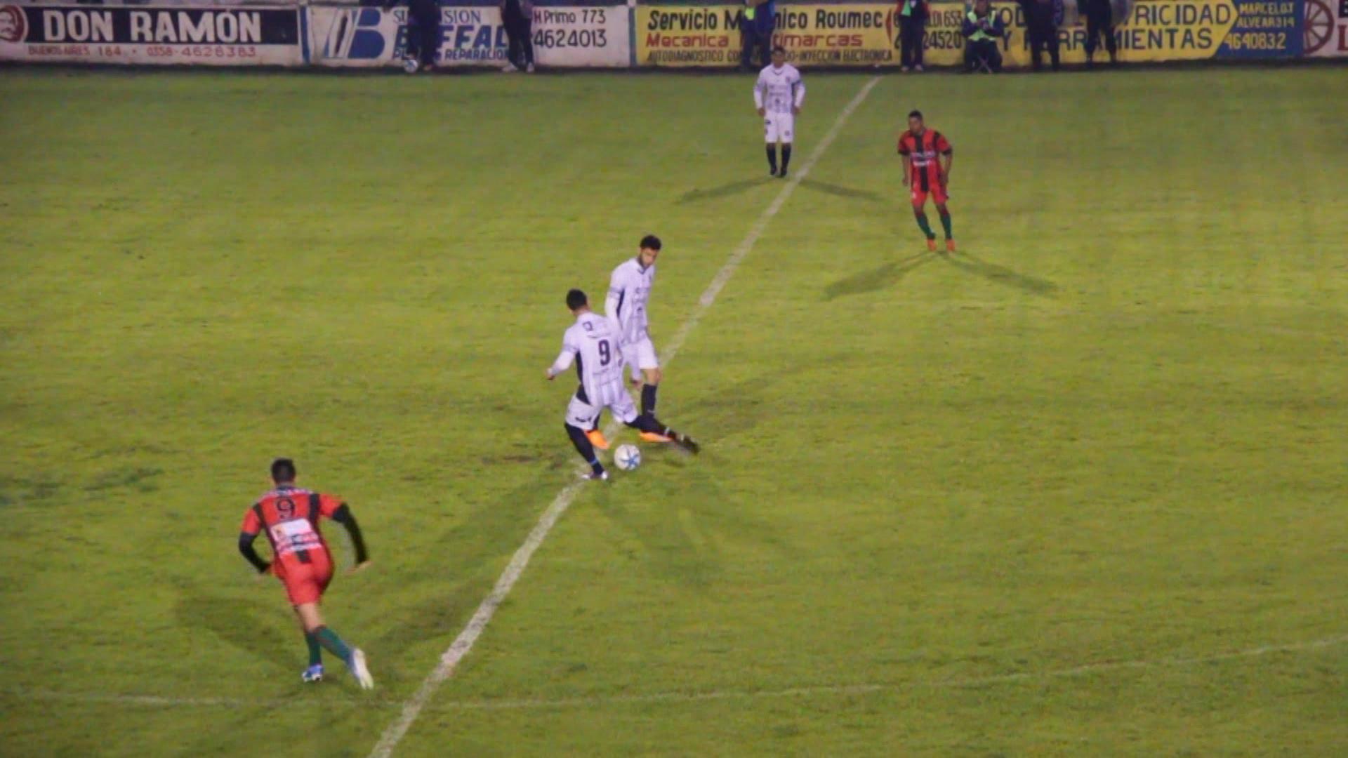 Deportes - Atenas vs Argentino Peñarol.mpg.Still001