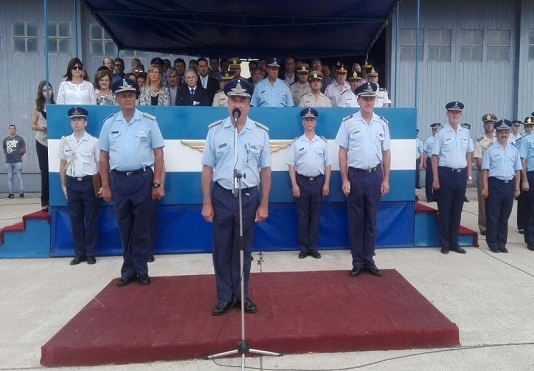 Image result for asunción como jefe de unidad en el area material rio cuarto