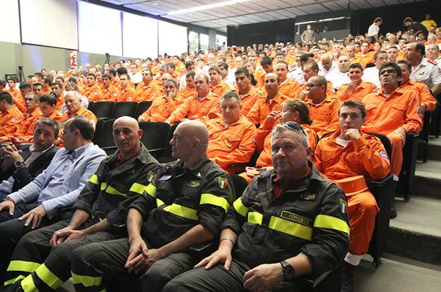 Resultado de imagen para imagen bomberos de la pampa