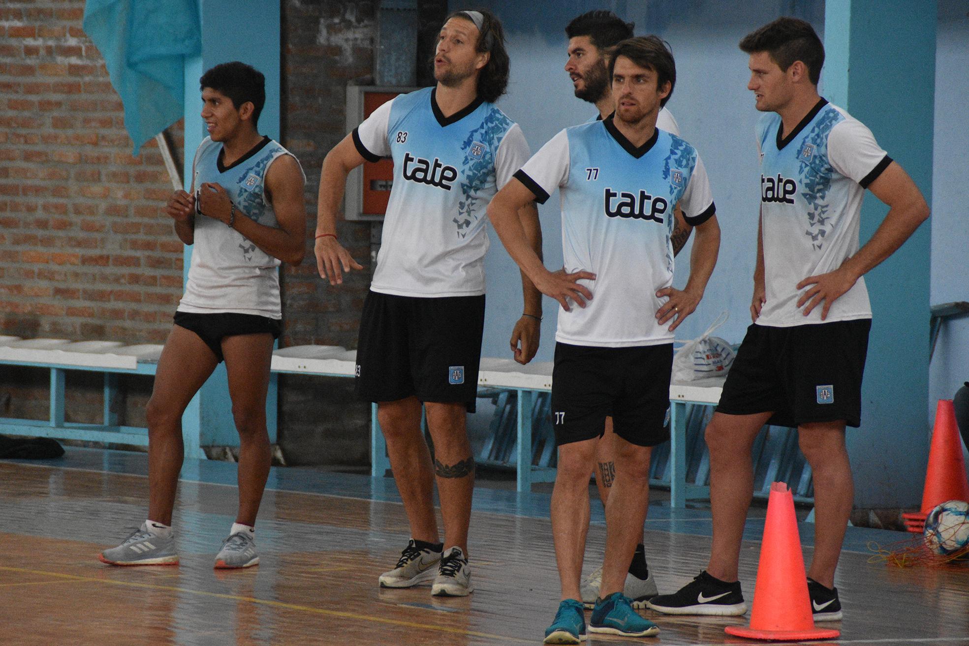 Estudiantes recibe esta noche a Huracán Las Heras | Quatro TV ...