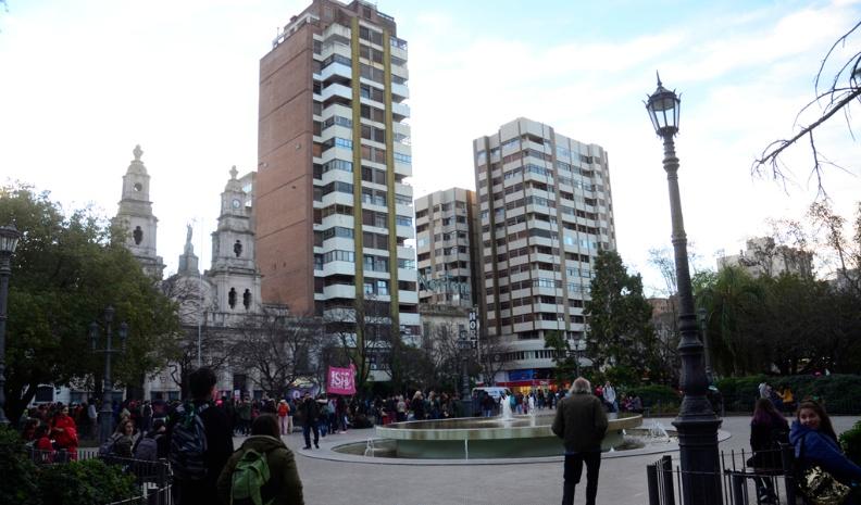 Río Cuarto: El 76,1% vive con lo justo o no les alcanza ...